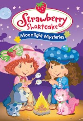 Strawberry Shortcake Moonlight Mysteries (DIGITAL ONLY)