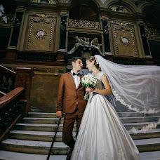 Wedding photographer Oleksandr Pshevlockiy (pshevchyk). Photo of 20.06.2017