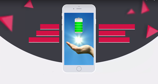 شحن هاتفك بالطاقة الشمسية Joke