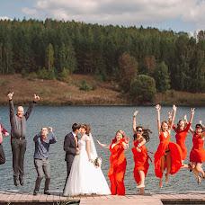 Wedding photographer Alena Frolova (alenalvovna88). Photo of 16.11.2014