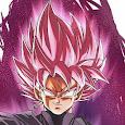 Black Goku Super Saiyan Rose HD Offline