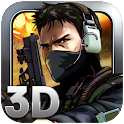 Metal Commando Shooter Rambo icon