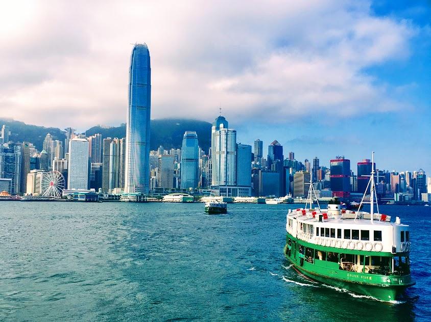 香港ナビ:2020年度版香港の祝日・休日・旧正月「春節」カレンダー!