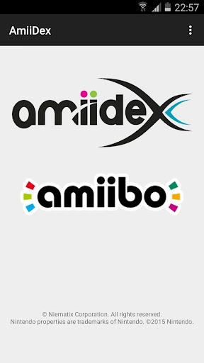 AmiiDex