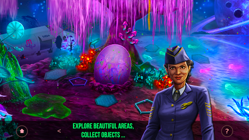 Kosmonavtes: Academy Escape android2mod screenshots 16