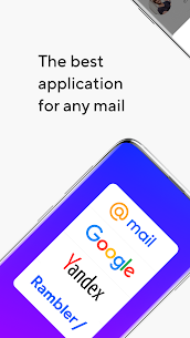 Mail.ru – Email App – Mod + Data Download 1