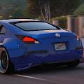 350Z Sport Car Simulator [New] APK