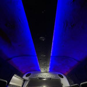 ハイエース スーパーロング DX 2800ディーゼル 特設ベージュのカスタム事例画像 みずきさんの2021年01月17日21:12の投稿