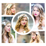 New Collage Photo Frame Editor Icon