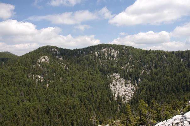 Parque Nacional Sjeverni Velebit