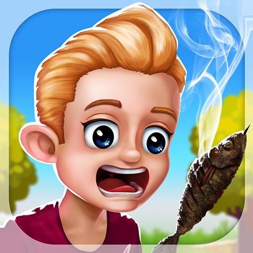 Holiday Camping Story (game)