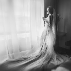 Wedding photographer Marina Demina (MarinaDemina). Photo of 11.08.2017