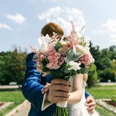 Wedding photographer Olga Baranovskaya (OlgaBaran). Photo of 03.08.2017
