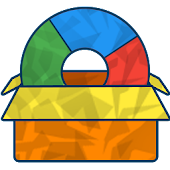 Popo - Icon Pack Android APK Download Free By A1 Design