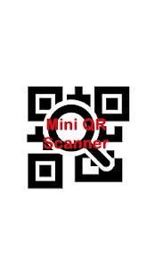 Download Mini QR Scanner For PC Windows and Mac apk screenshot 2