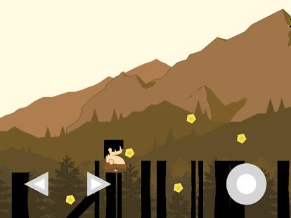Fat Mowgli screenshot