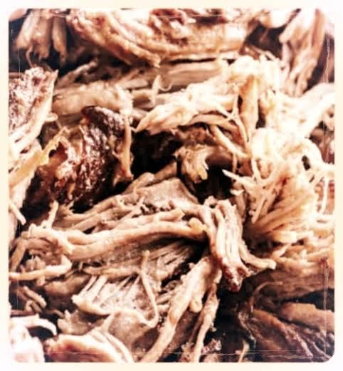North Carolina Bbq Pork In The Smoker Recipe