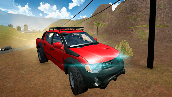 Extreme Rally SUV Simulator 3D - náhled