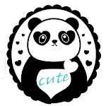 cute kawaii wallpaper Icon