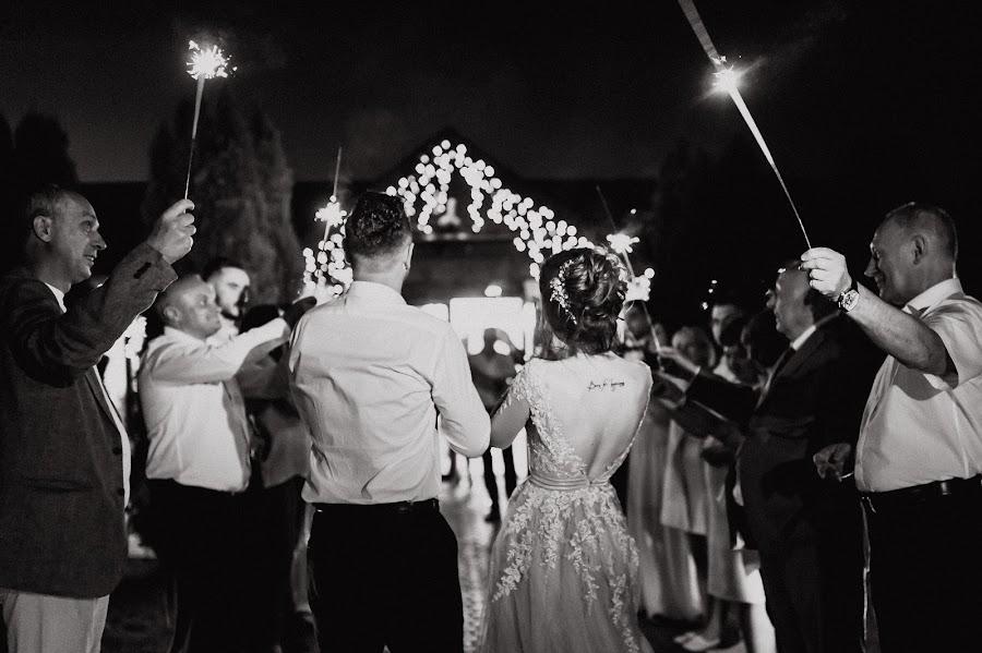 Wedding photographer Natalya Kosyanenko (kosyanenko). Photo of 11.10.2017