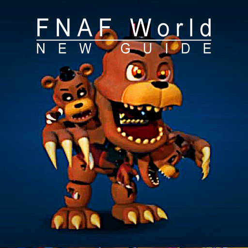 NewGuide FNAF Freddy's World