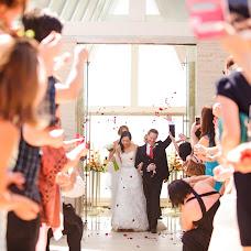 Wedding photographer Tha Tjahjadi (tha). Photo of 23.06.2015