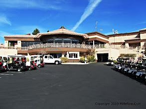 Photo: Pinnacle Center and Eagle Crest golf course