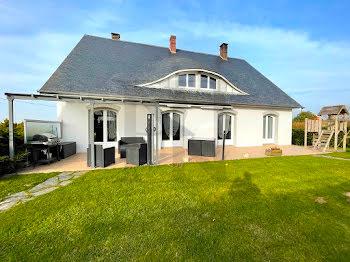 maison à Bosc-le-Hard (76)