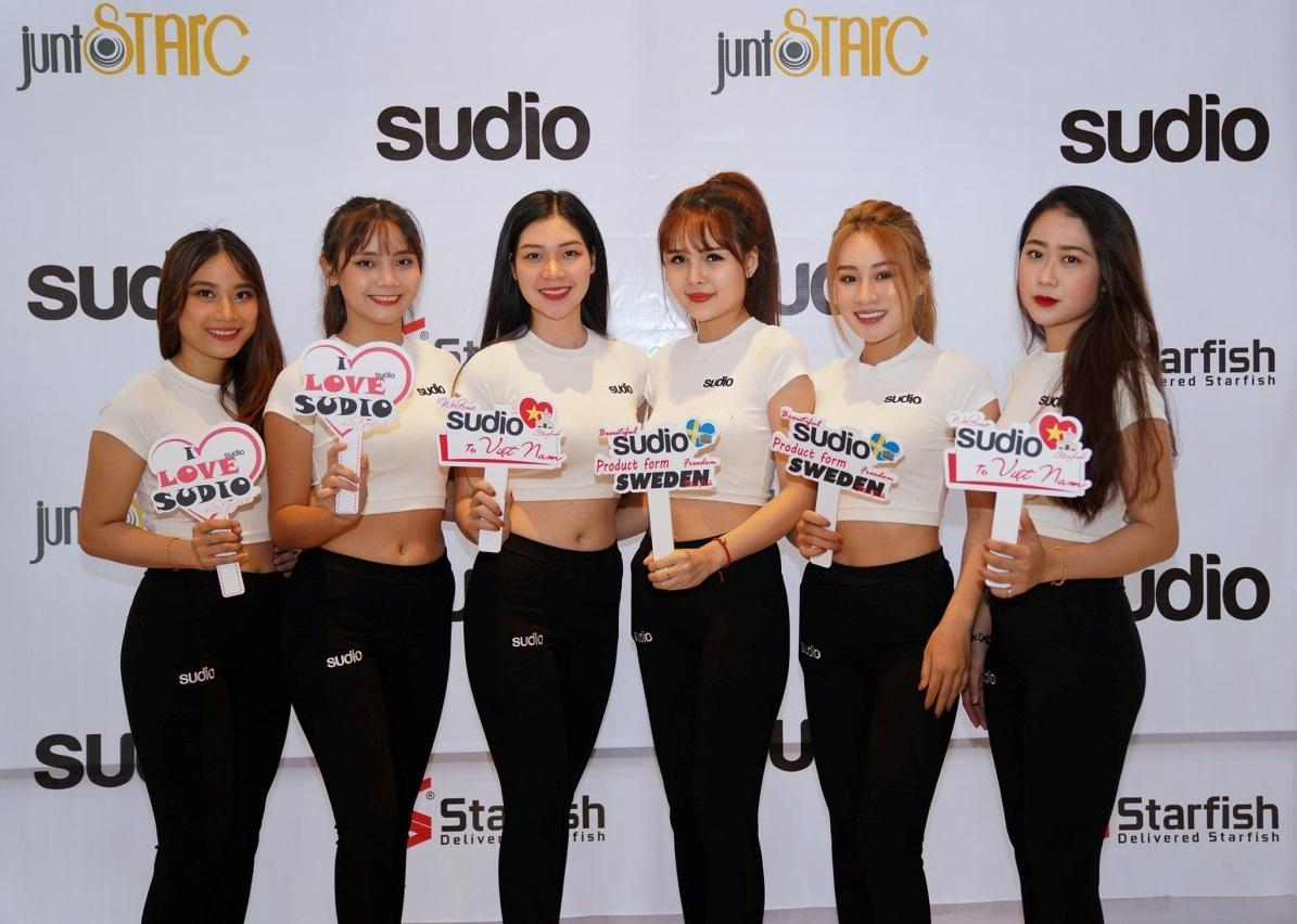Sudio ra mắt loạt sản phẩm tai nghe tại thị trường Việt Nam, giá từ 2,39 triệu đồng