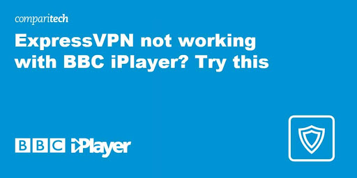 ExpressVPN not working with BBC iPlayer? Try this