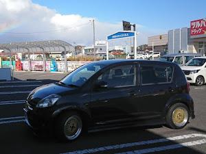 パッソ KGC15 G 4WD H19年式(2007年)のカスタム事例画像 いんぱくとRさんの2019年11月19日12:58の投稿