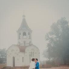 Wedding photographer Darya Dokuchaeva (Dokuchaeva). Photo of 02.06.2016