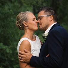 Bröllopsfotograf Tove Lundquist (ToveLundquist). Foto av 28.08.2017