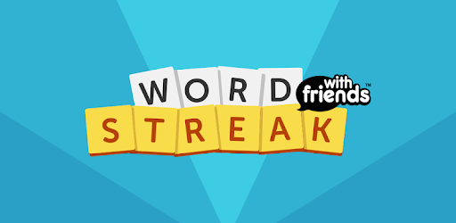 Word Streak:Words With Friends - Apps on Google Play