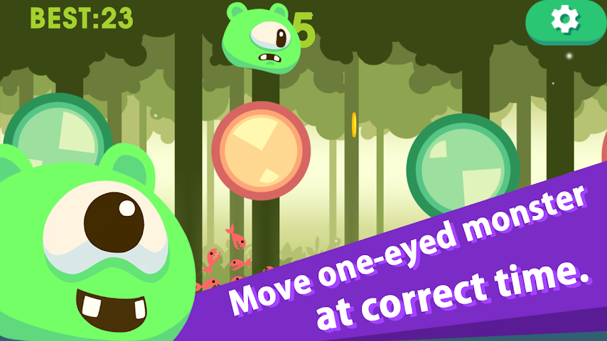 android Branch Spin Screenshot 3
