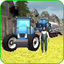 Farming 3D: Tractor Transport file APK Free for PC, smart TV Download