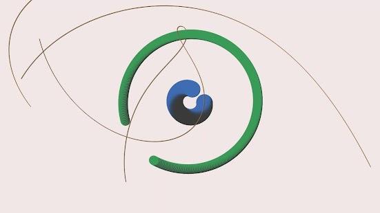 Orbit Simulator - náhled