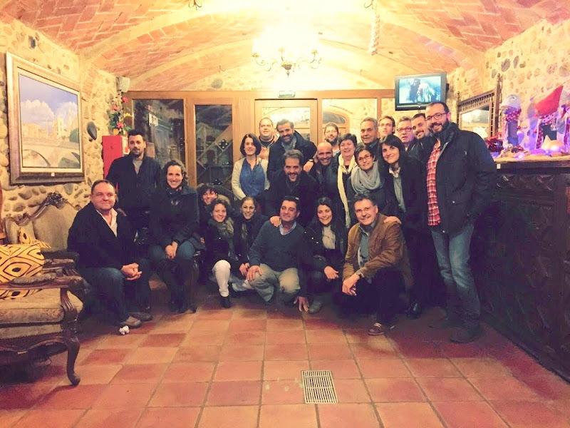 Photo: SOPAR NADAL 2014 - AgroSALVI