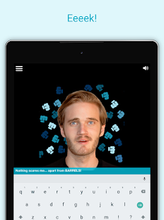 Pewdiebot- screenshot thumbnail
