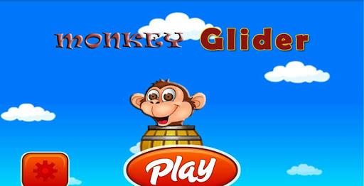 Monkey Glider|玩休閒App免費|玩APPs
