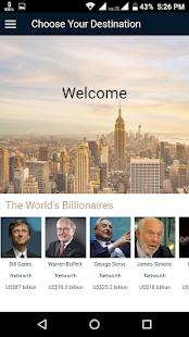 Billionaires' League - Money Success & Inspiration - náhled