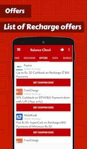 App for Recharge & Balance Check 3