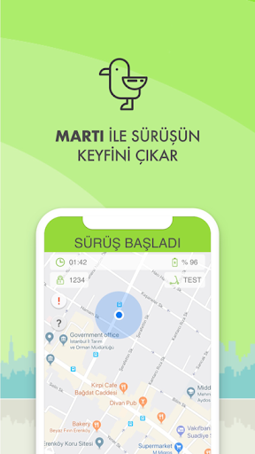 MARTI screenshot 6