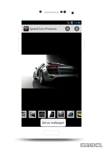 Speed Cars Pictures