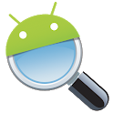 Andro Search (Files Contacts) icon