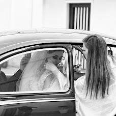 Wedding photographer Michela Bocciarelli (MichelaBocciare). Photo of 31.08.2016