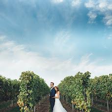 Wedding photographer Kasia Kolecka (kolecka). Photo of 05.05.2016