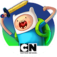 Champions and Challengers - Adventure Time apk