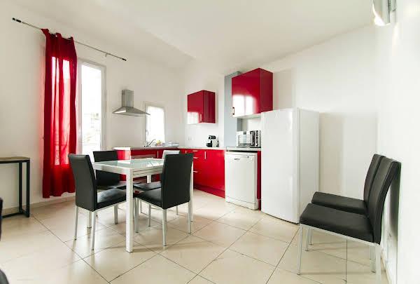 Florella République Apartment