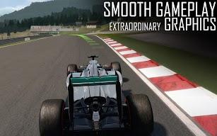 Furious Formula Racing 2018 screenshot for Android